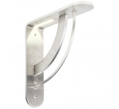 Lux Lighted Bracket Supports
