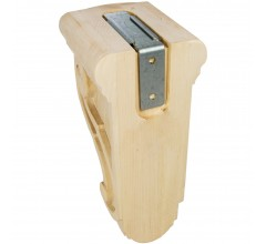 Wood Corbel Systems