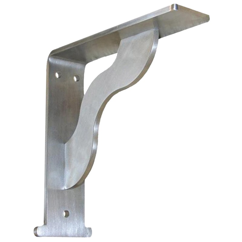 Federal brace makers of countertop support brackets and for Granite countertop overhang support requirements
