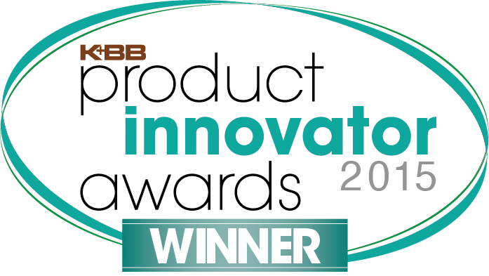 K+BB 2015 Product Innovator Award