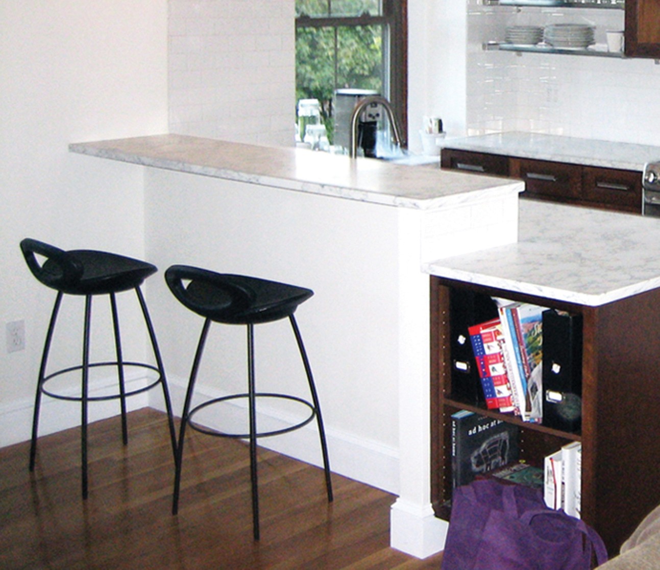 Countertop Application Types Installation