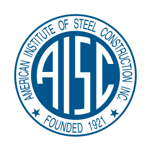 American Institute of Steel Construction Logo