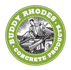 Buddy Rhodes Logo
