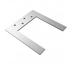 Lincoln Top Plate Hidden Countertop Support