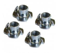 T Nut (4-Pack)