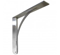 Ashbury Low Profile Corner Bracket