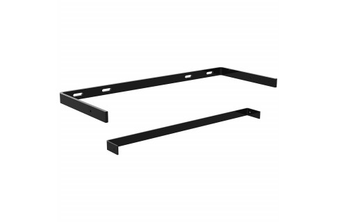 Low Profile Floating Shelf Bracket