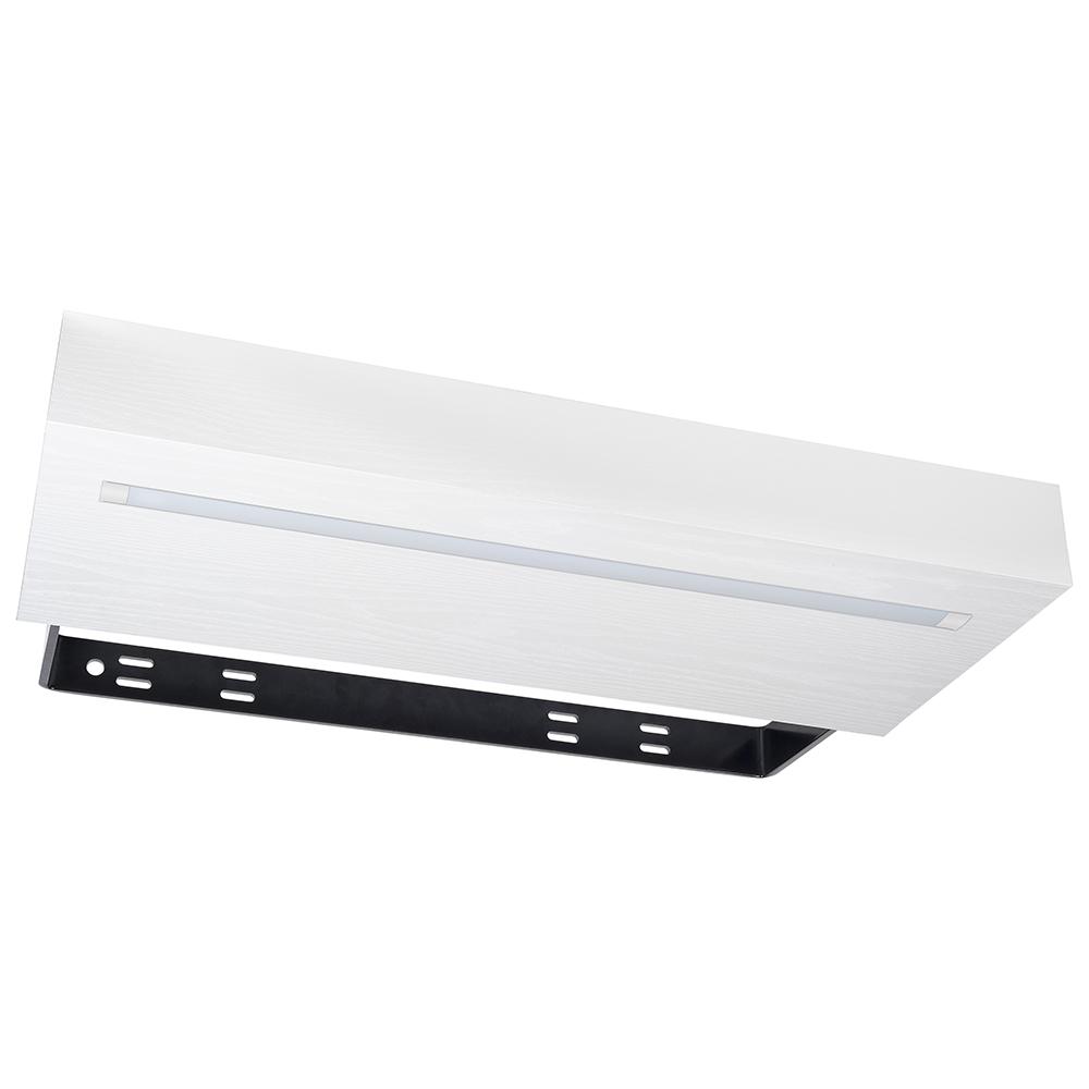 fb LED floating shelf