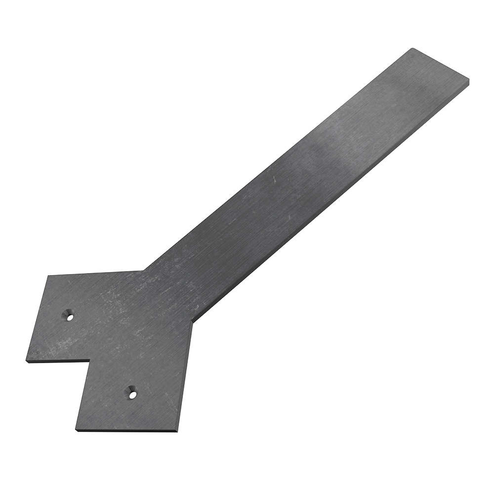 Liberty Hidden Counter Corner Support (Clearance)