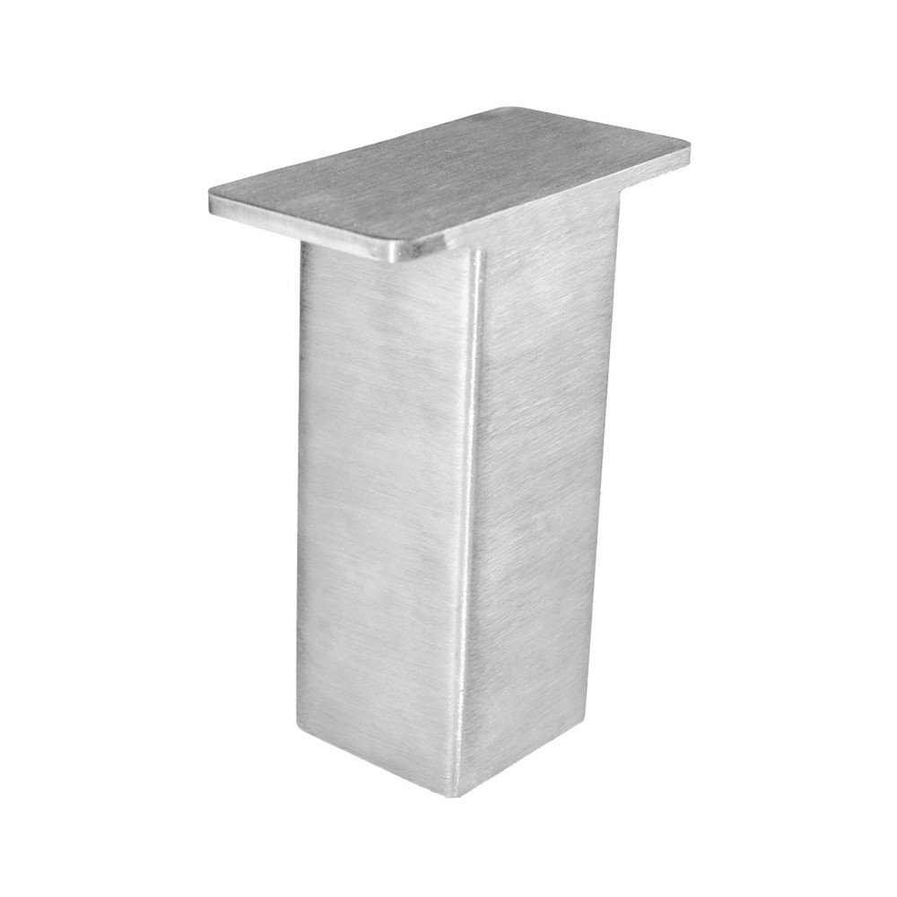 Plaza Countertop Post Supports