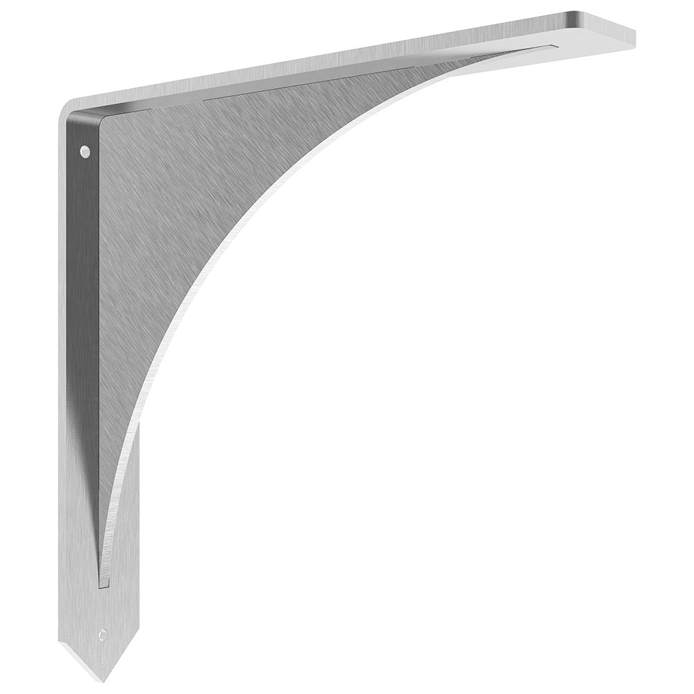 Arrowwood Granite Countertop Bracket