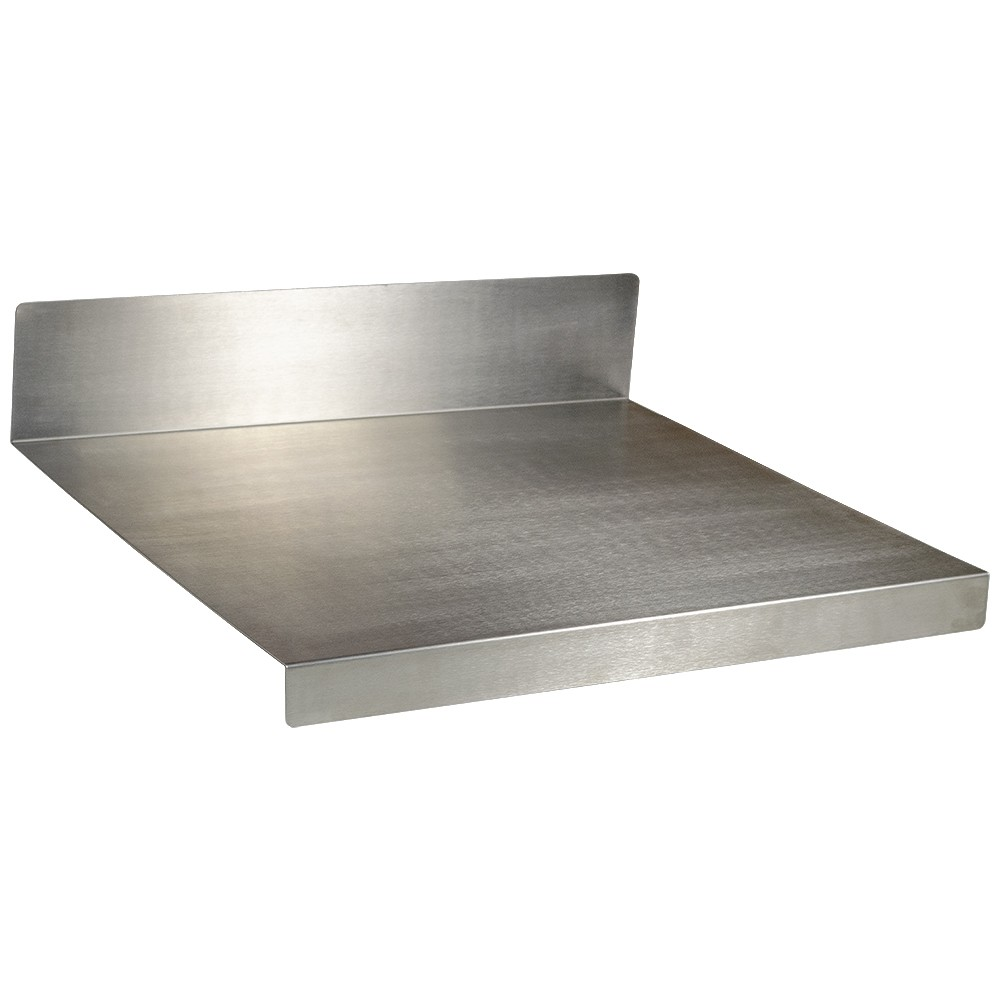 Stainless Steel Prep Tray