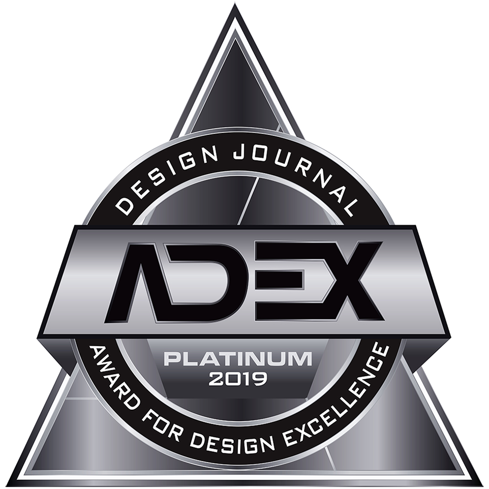 Adex Platinum Award 2019
