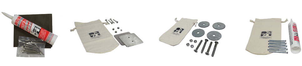 Countertop Installation Kits
