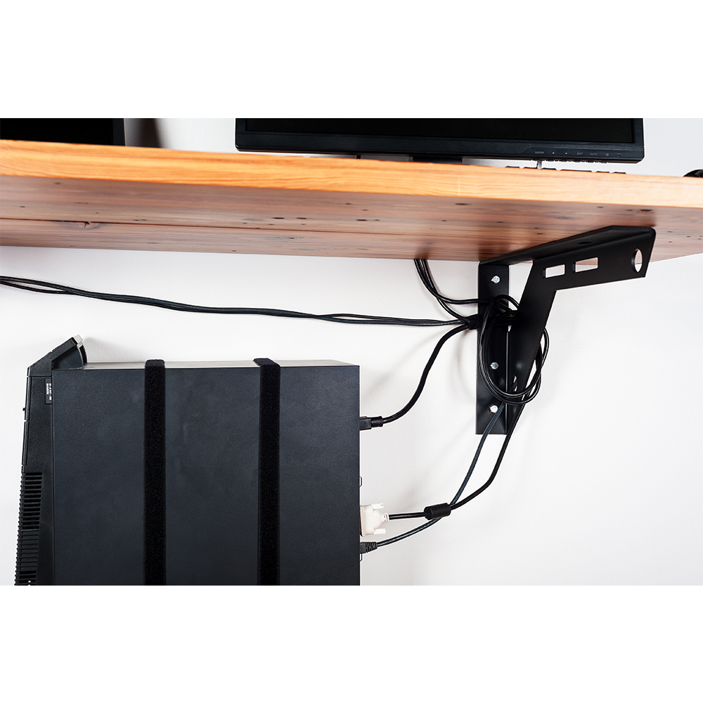 Workstation Mount 3Support System