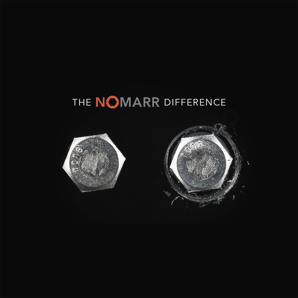 NOMARR Surface Protection