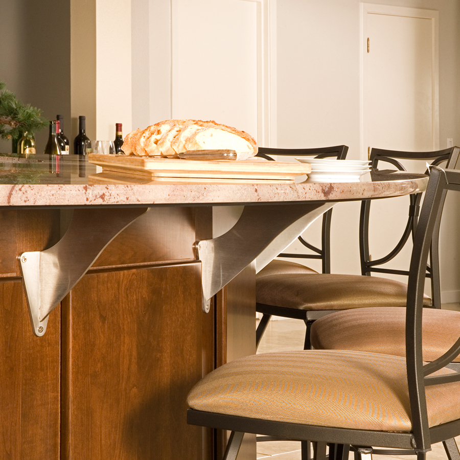 Alpine Elevated Counter Support (Clearance)