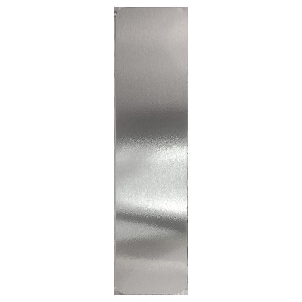 Antimicrobial Push Plates
