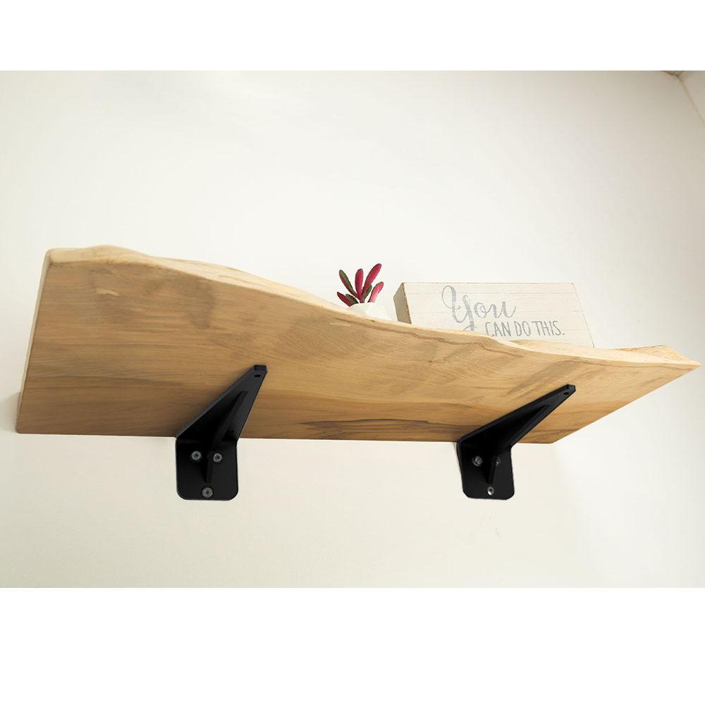Modern Metal Shelf Bracket