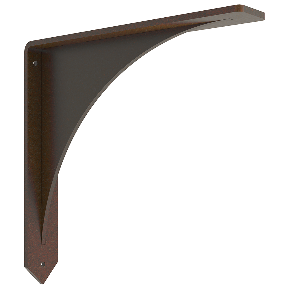 Arrowwood Granite Countertop Bracket (Clearance)