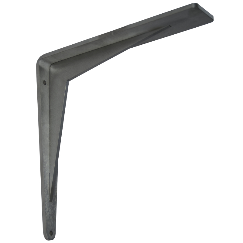 Chevron Countertop Support Bracket