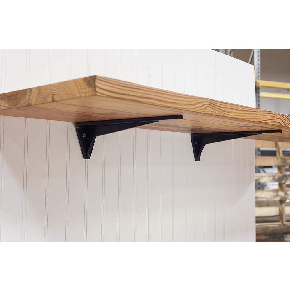 Industrial Shelf Bracket