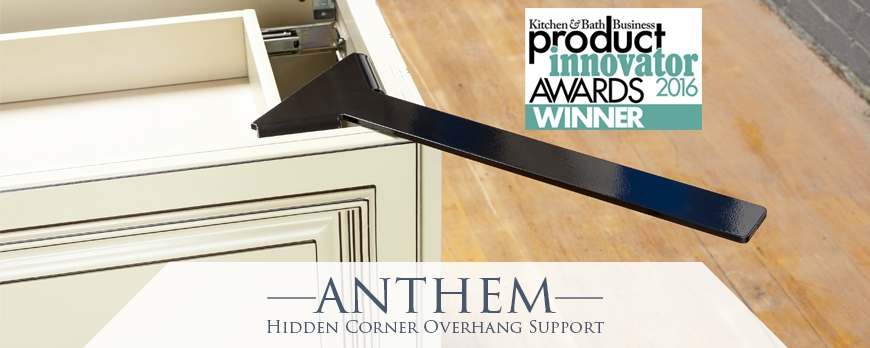 2016 Product Innovator Award: Anthem