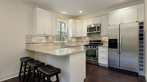 Spotlight: KCI Kitchen Cabinets Inc.