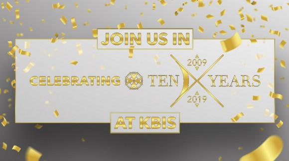 Join US in Celebrating Ten Years!