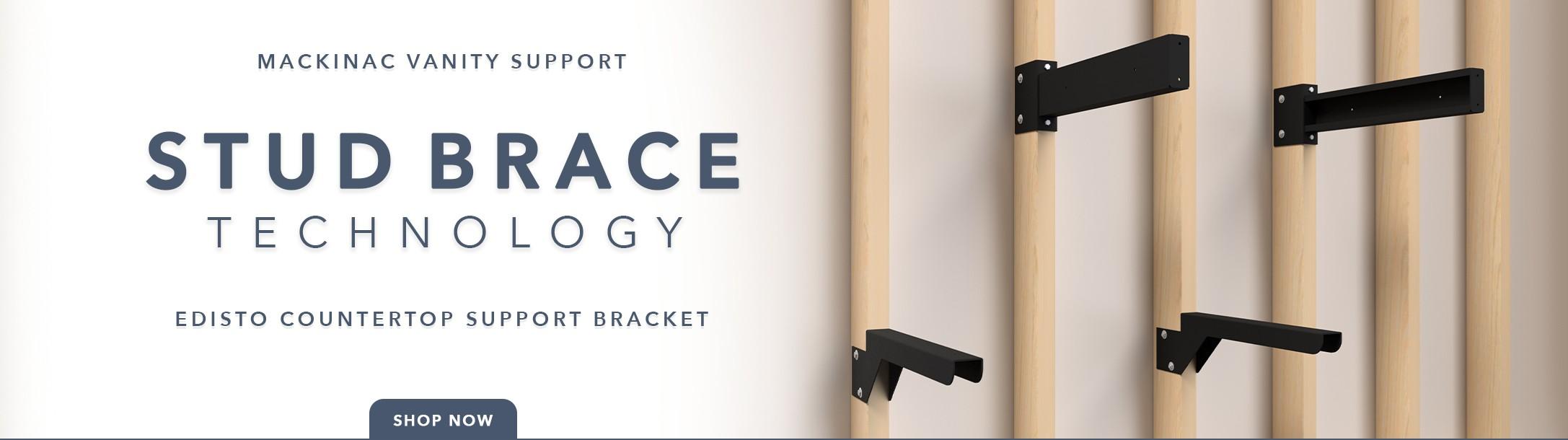 Stud Brace Technology